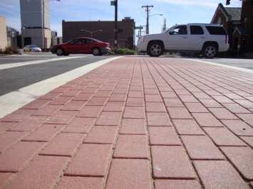 Crosswalk Thermoprint HT