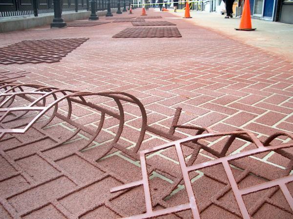 Stencilcoat Profile Brooklyn Ny Plaza