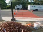 StencilCoat Crosswalk - Runningbond 2