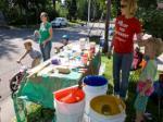 Paint the Pavement Community Improvement Project