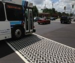 Inlaid Thermoplastic ThermoPrint crosswalks 2