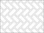 Diagonal Herringbone Pattern Thumbnail